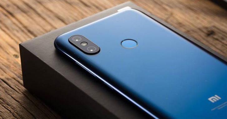 Xiaomi Pocophone F1 показал отличный результат в AnTuTu