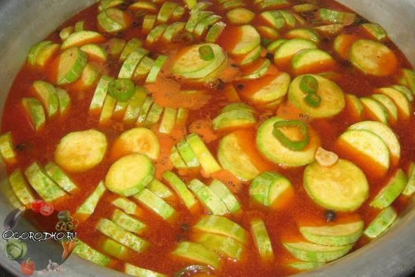 Что можно приготовить из кабачков  лучшие рецепты быстро и вкусно :фото