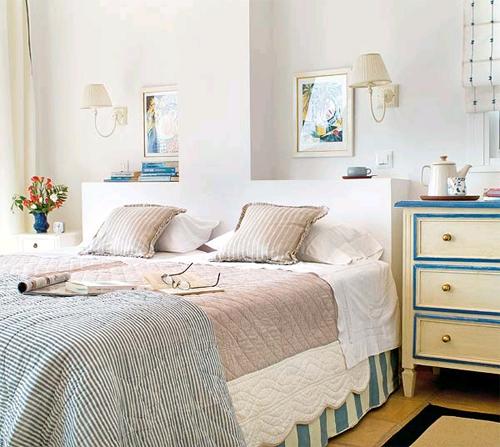 Как оформить квартиру в средиземноморском стиле?