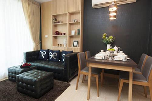 Как преобразить интерьер небольшой квартиры?