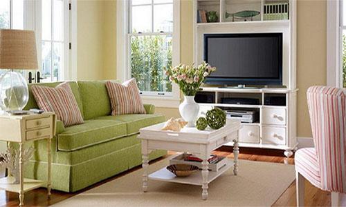 Как сделать гостиную комнату уютной, красивой и функциональной?