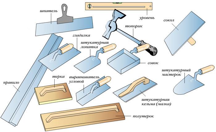 Как сделать штукатурку в домашних условиях? (фото и видео)