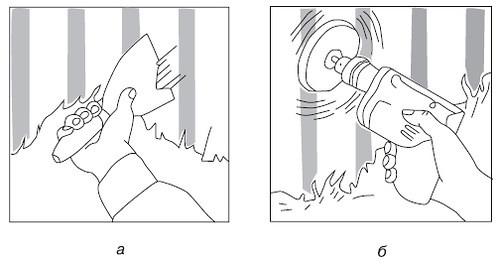 Как снять старые обои: руками, водой или при помощи пара (видео)