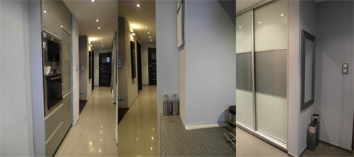 Как спроектировать интерьер небольшой квартиры?