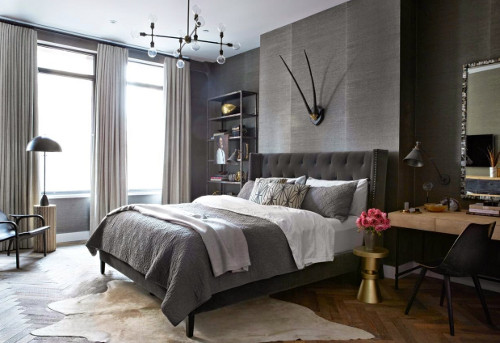 Как украсить спальню: советы и рекомендации
