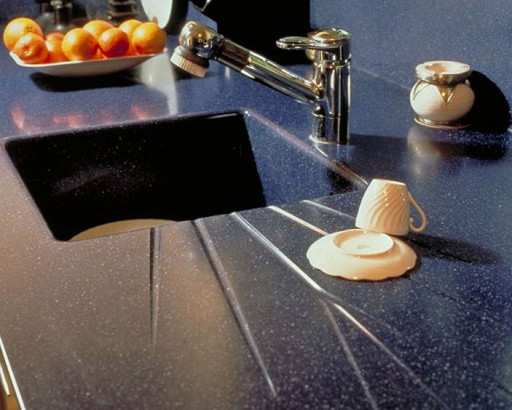 Каменная мойка — какие моющие средства безопасны для ее очистки?