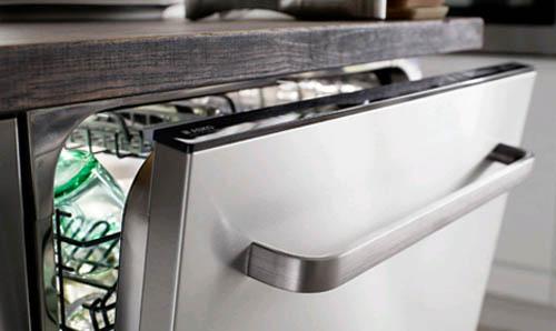 Посудомоечные машины GAGGENAU: эксклюзивное качество и долговечность