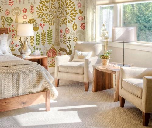 Выбираем стиль интерьера спальни