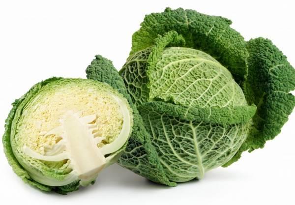 Виды капусты и ее полезные свойства