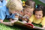Как научить ребенка рассказывать по картинке