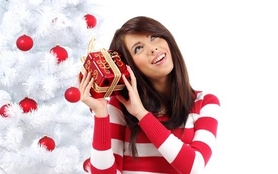 Какие подарки любят получать женщины на Новый Год