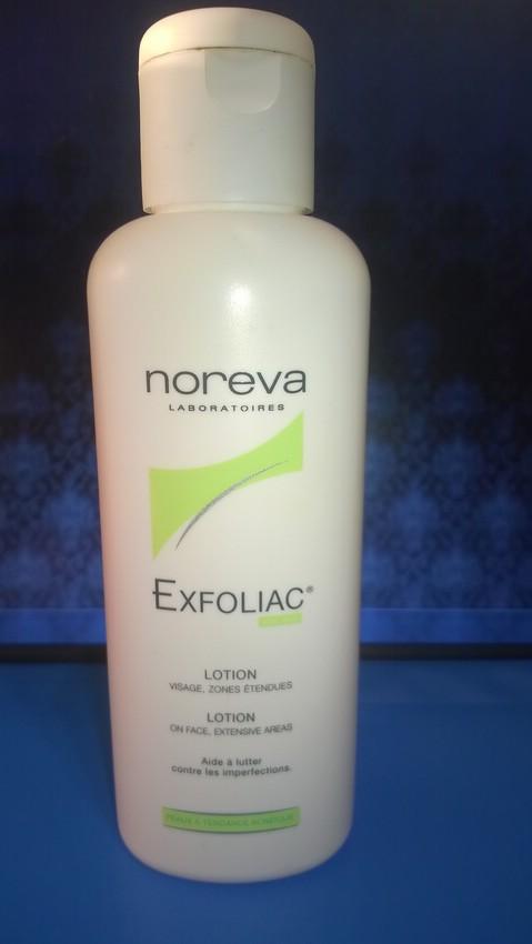 Лечебный тональный крем Exfoliac Soin Anti Imperfection