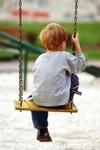 Ребенок не дружит с другими детьми