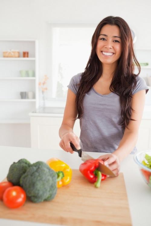 Шесть низкокалорийных комбинаций продуктов для потери веса