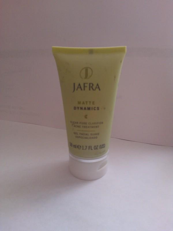 Средство для очищения пор Jafra