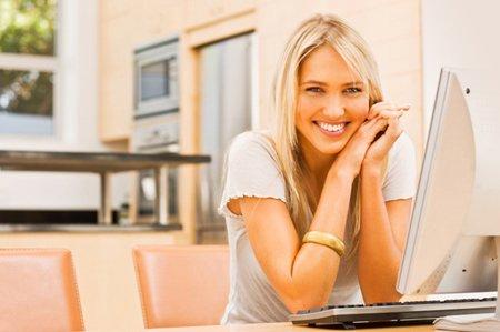 Как работающей женщине оставаться всегда красивой?