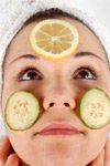 Рецепты фруктовых масок от акне