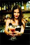 В чем секрет привлекательности алкоголя для женщин?