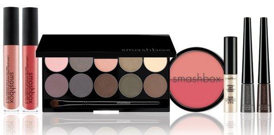 Весенняя коллекция для макияжа In Bloom от Smashbox