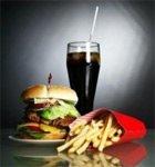 Здоровые блюда фаст-фуда